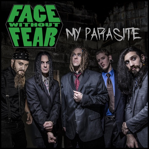 My Parasite - Single