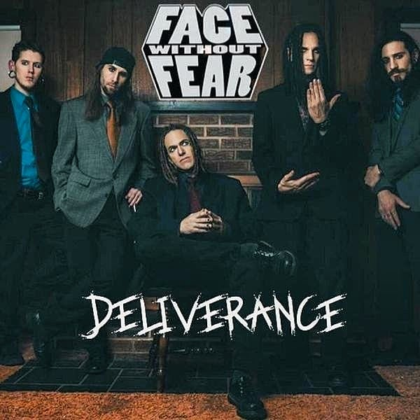 "Our first single ""Deliverance"" is now available to listen and download on Spotif..."